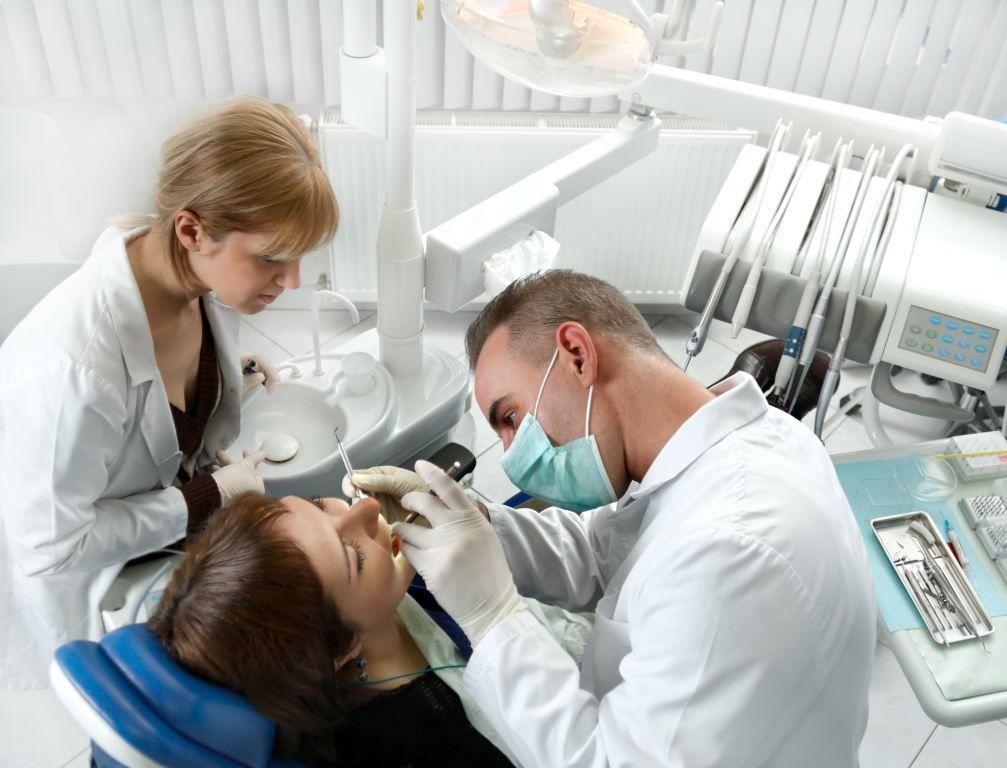 a Qualified Dental Nurse in London? Forward Academy