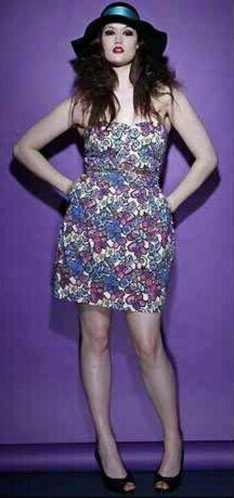 0f5d34422bbc6 Beth ditto fotos da revista love