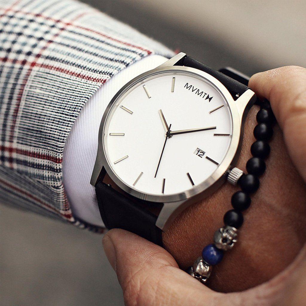 đồng hồ dây da giá sinh viên