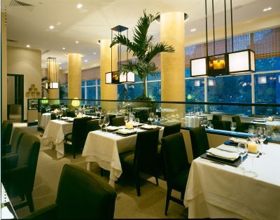5 Star Restaurants Four Restaurant Offers Guests An Elegant Dining Experience