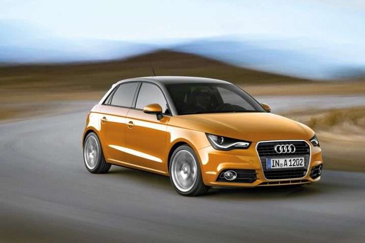 2012 Audi A1 Sportback Yes Please In Purple Wish List Audi