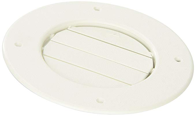 Adjustable vent covers D & W (8840WH