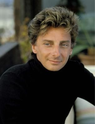 Barry Manilow reveals he is gay. C968319a170d533d1a4469584ccda958