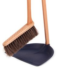 Iris Hantwerk Iris Hantverk Swedish Broom and Long-Handle Dust Pan Set - 6 Colors - Ships Free!