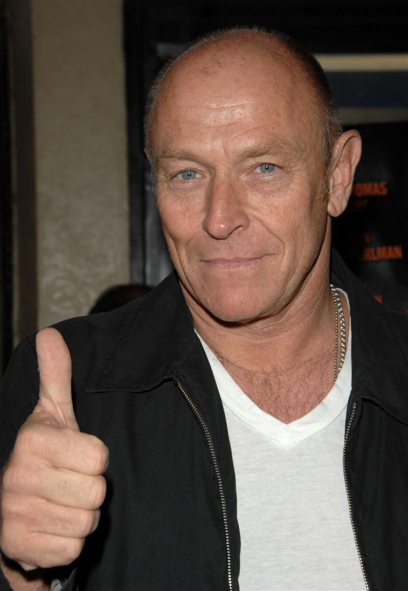 corbin bernsen the dentist