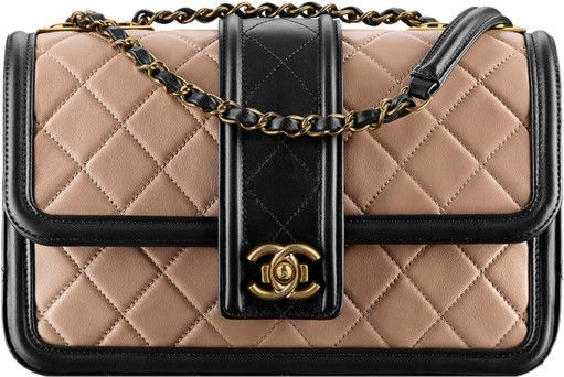 e3a8d6b1d7ce Chanel Fall Winter 2016 2017 Pre-collection season bags Filled with sultry  jewel tones perfect for the Fall and Winter