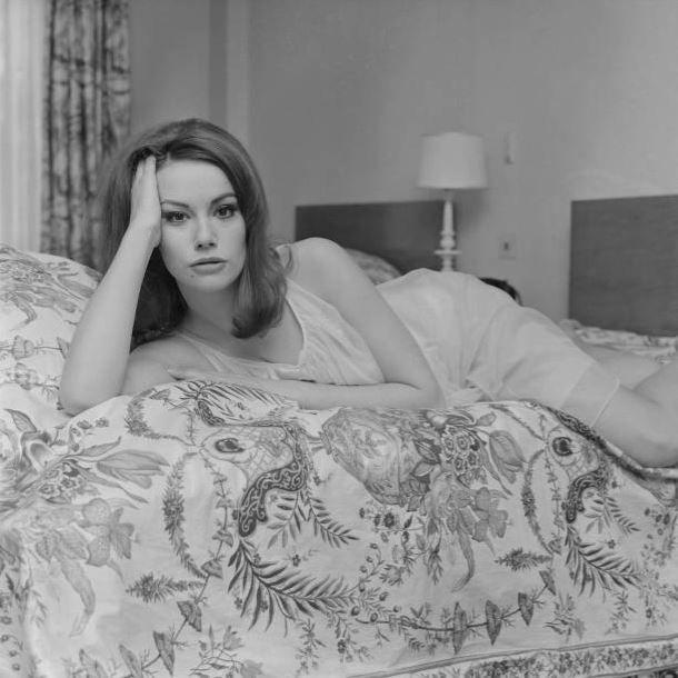Claudine Auger | Claudine auger, Bond girls, James bond girls