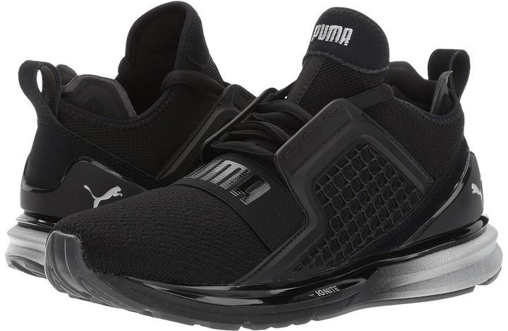 quality design f9645 11886 Puma Ignite Limitless Metallic Women's Shoes | Products ...