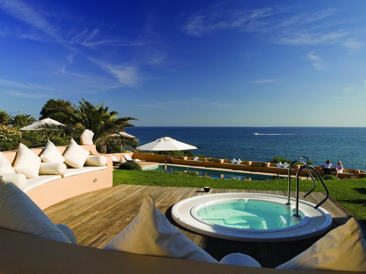 El lugar ideal para relajarse y disfrutar de unos días