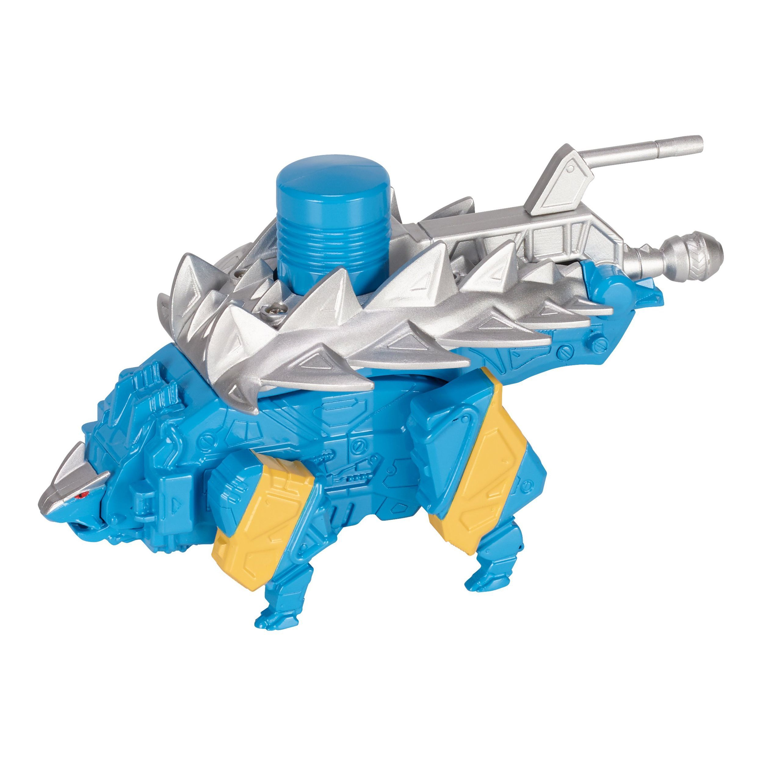 Bandai Power Rangers Dino Super Charge Zord with Charger