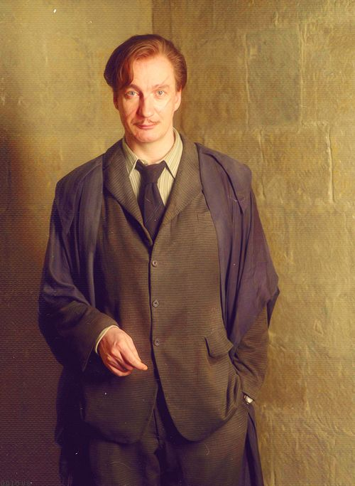 David Thewlis As Remus Lupin Lupin Harry Potter Harry Potter Images Harry Potter Characters