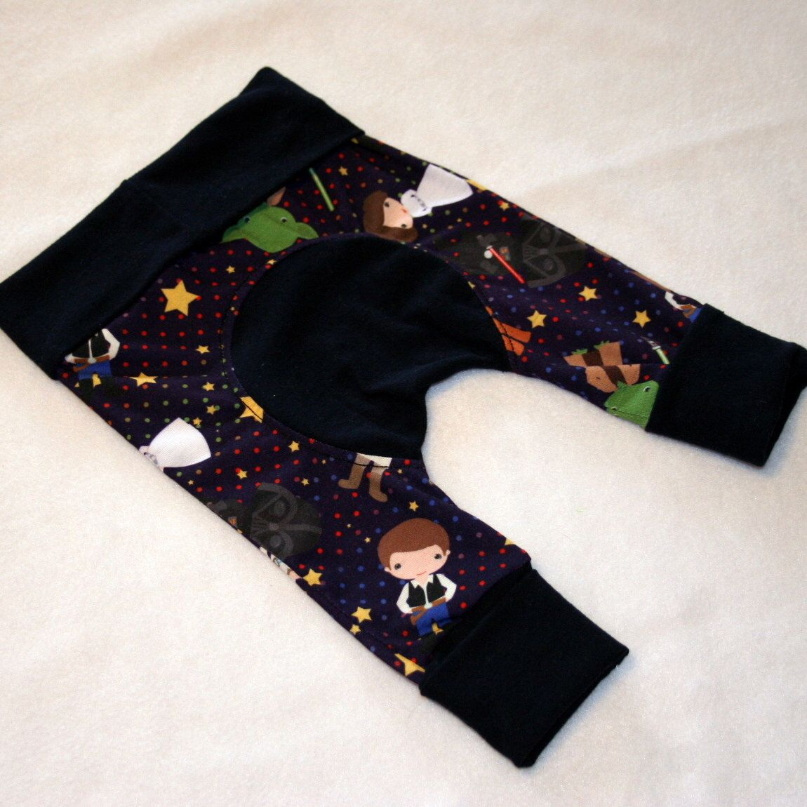 Newborn - Birth to 6 months - Circle Bum Pants - Far Away Galaxy by HippyChicDiapers on Etsy https://www.etsy.com/listing/235233930/newborn-birth-to-6-months-circle-bum