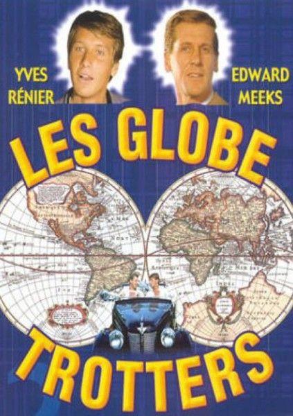 les globes trotters   Les séries télé de ma jeunesse   Pinterest ...