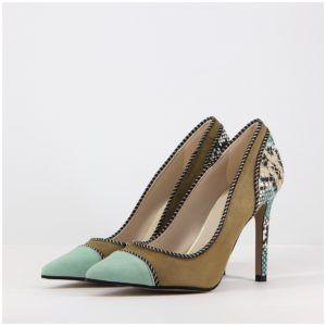 Propuesta De Kiki Tiendas Online De Zapatos Zapatos De Salón Colección De Zapatos