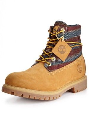 Concepts x Timberland 6 Inch Boot