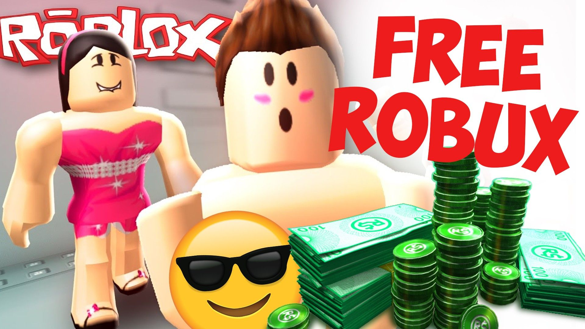 Get free robux now with roblox generator online with
