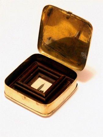 Jefferson Hayman Miniature Works: Secret Little City