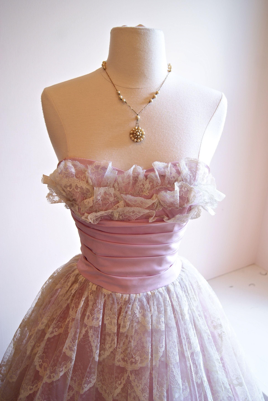 S prom dress at xtabay vintage dresses pinterest s