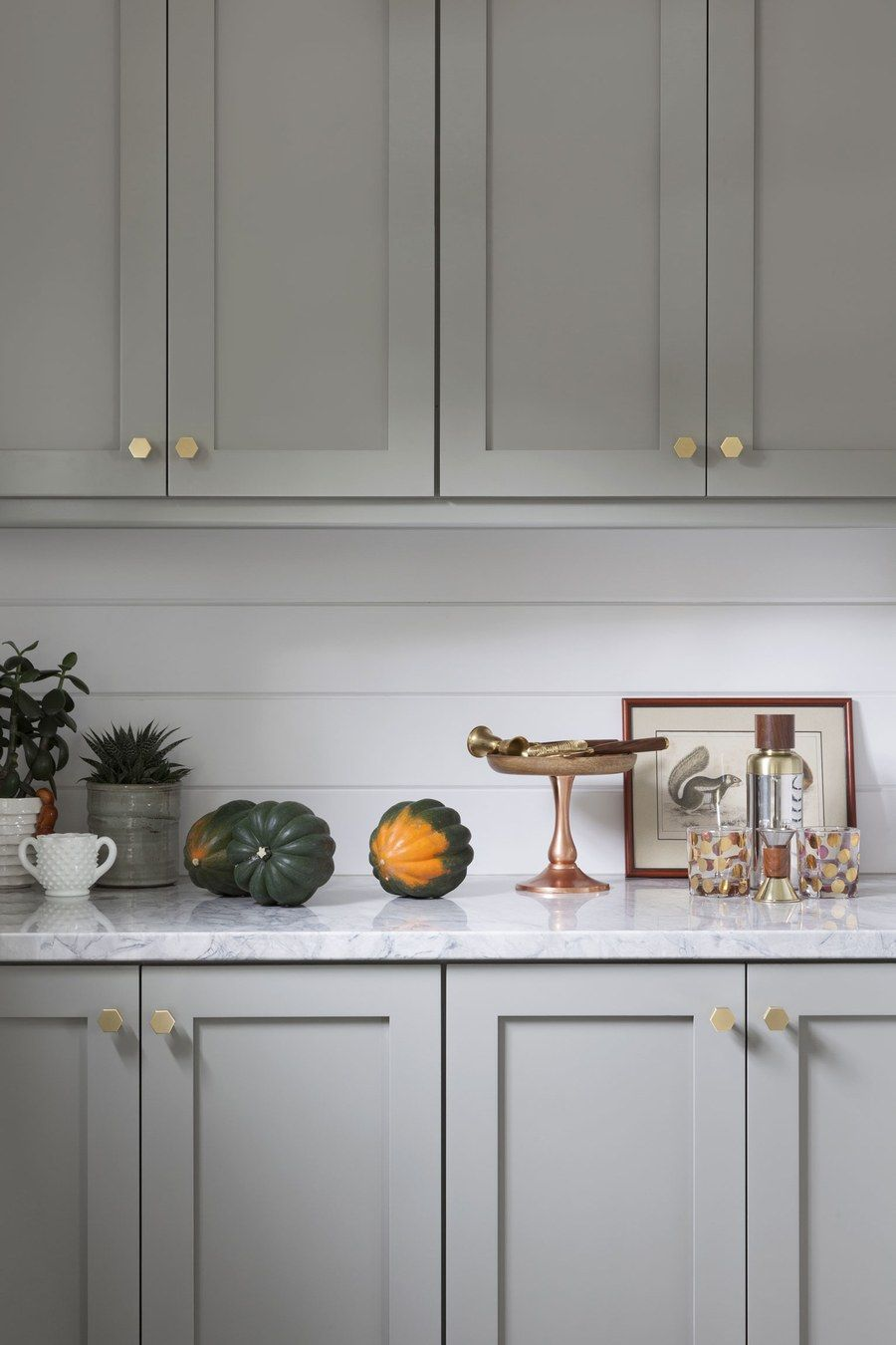 5 Beautiful Kitchen Backsplash Ideas—That Aren't Tile