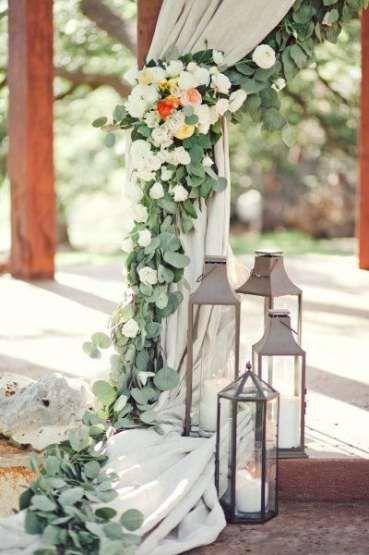 Trendy Wedding Ceremony Outdoor Arch Gazebo Ideas -   13 wedding Ceremony gazebo ideas