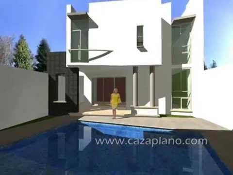 planos de casas virtuales