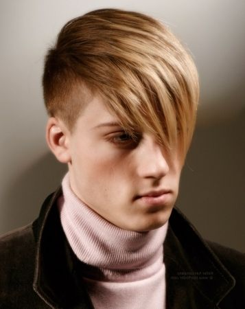Side Comb Hairstyles For Men Online Hairstyles Pinterest Men - Hairstyle mens online