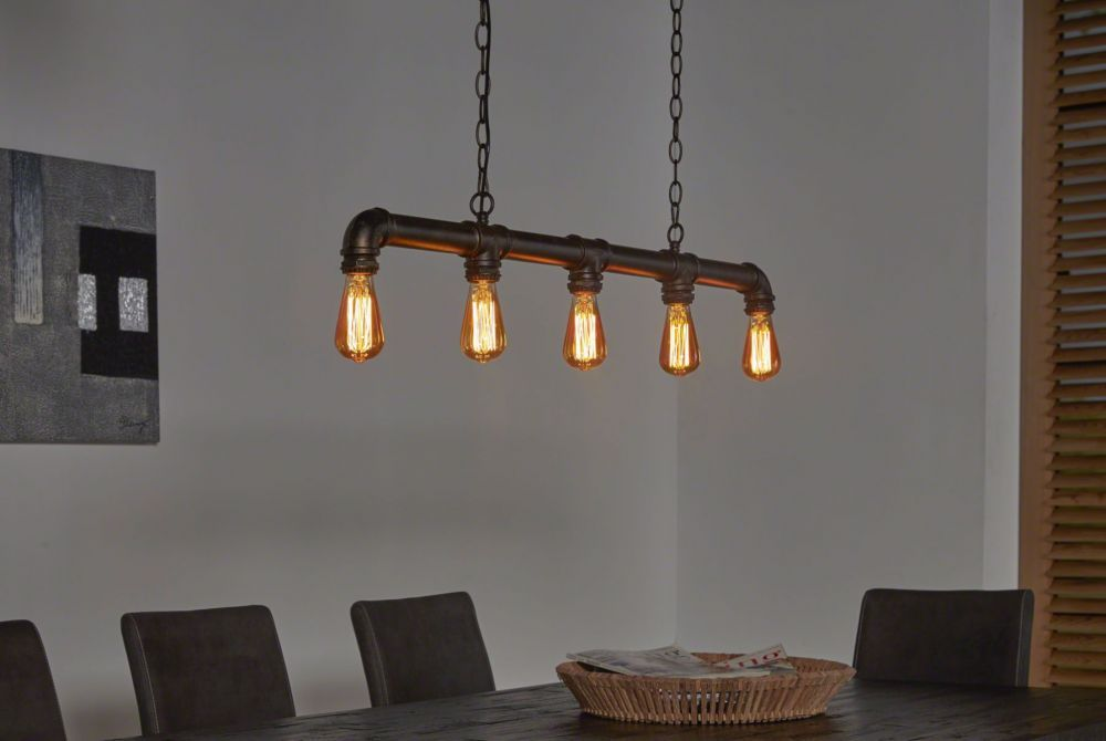 By Boo Lampen : Byboo by boo brix industrieel lamp tafellamp verlichting lampen