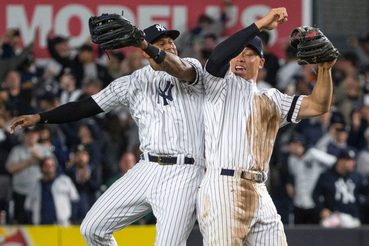 Yankees Have History Of Dominating Twins In The Playoffs Yankees Andy Pettitte Curtis Granderson