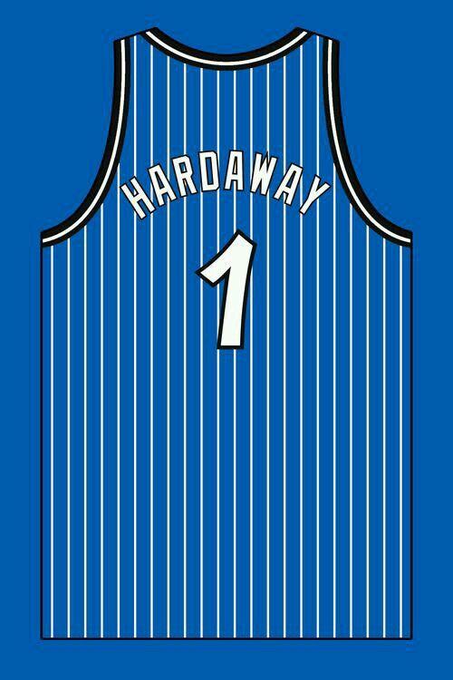 Penny Hardaway  254e4e72d