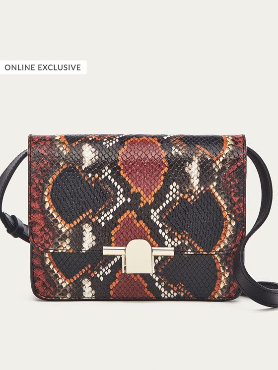 Los bolsos y monederos de mujer de otoño 2017 de Massimo Dutti c17e4cbcd6b