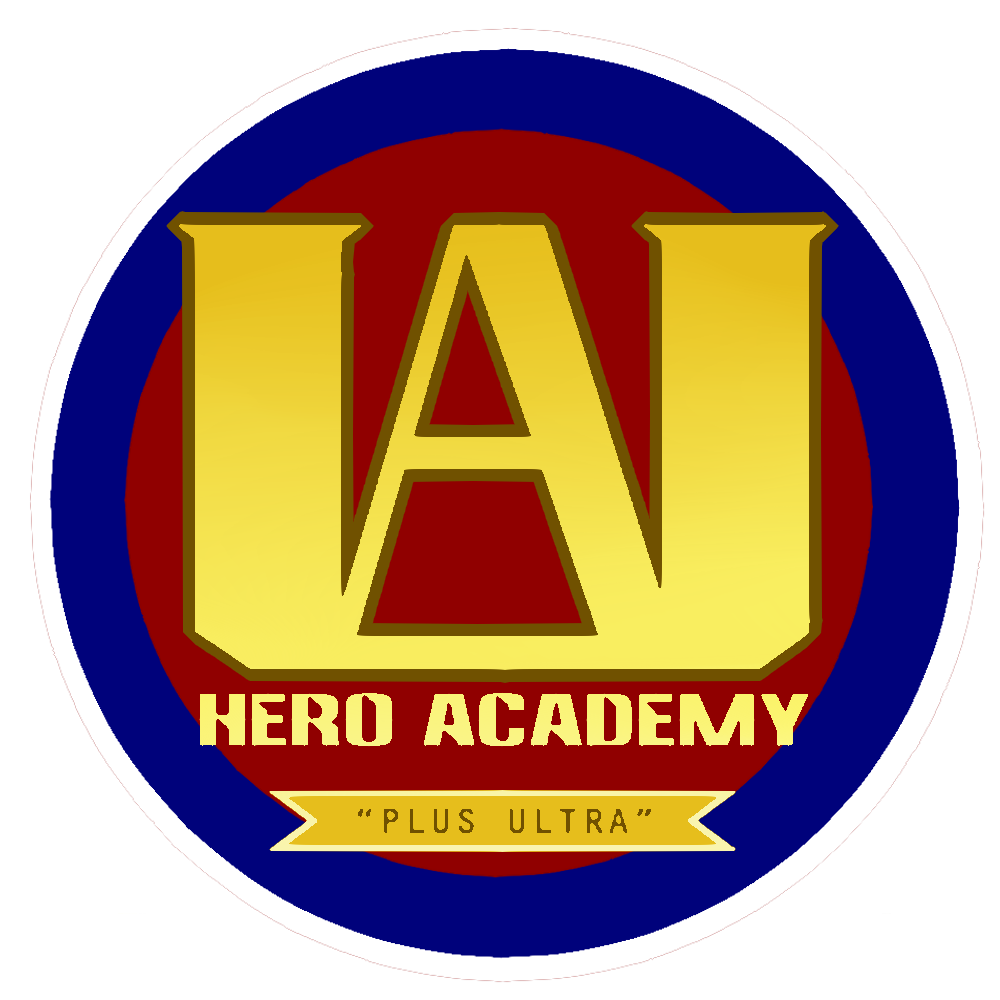 Ua Bokunoheroacademia Myheroacademia Bokunohero Plus Ultra Bokunoheroacademiamerch Badge Animemerch Animebadge Bokunoheroacademia My Hero My Hero Academia Hero