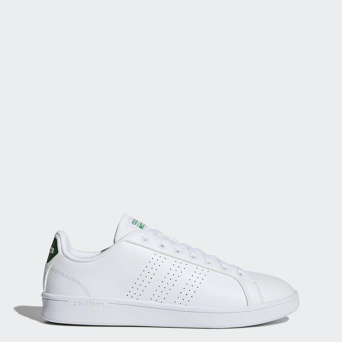 Cloudfoam Advantage Clean Shoes | Clean shoes, Adidas men