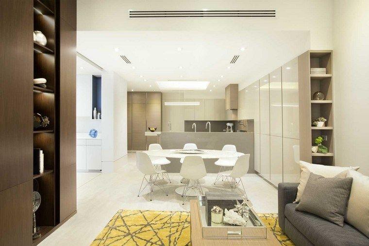 Weisse Esszimmer Mit Unvergleichlicher Pracht 24 Ideen Wohnraumgestaltung Esszimmer Weiss Und Innenarchitektur Kuche