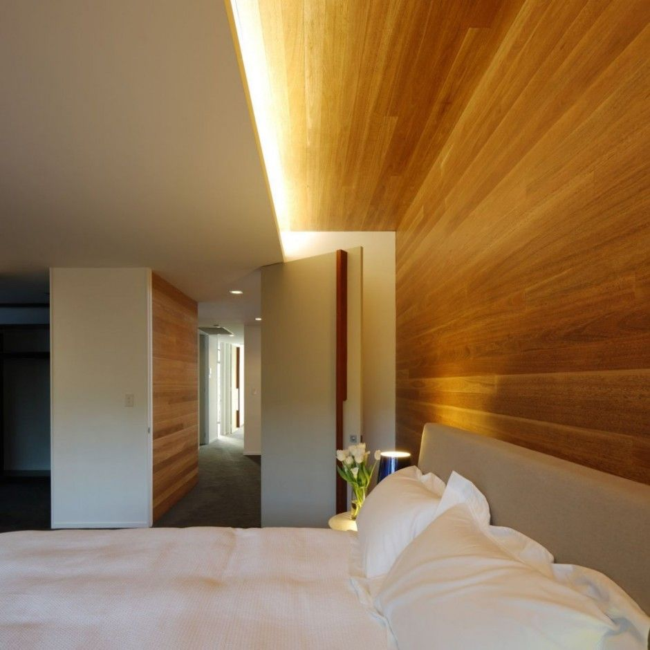 bed ceiling cove bedroom lighting pinterest