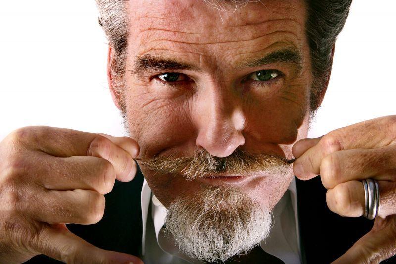 26 Mustache Styles For NoShave November (Movember