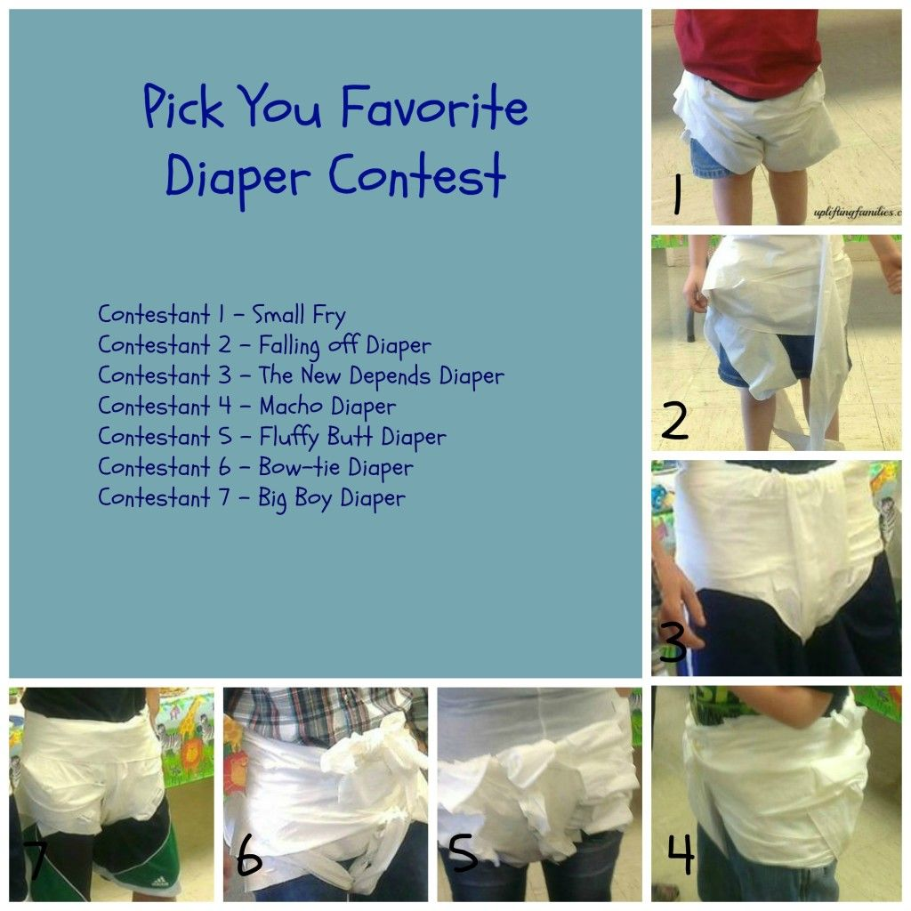 Baby Shower Games With Diapers Part - 26: Play And Enjoy A Hilarious Baby Shower Game Using Toilet Paper Diaper!  Funny Baby Shower Games Do Exist And Can Be Fun.