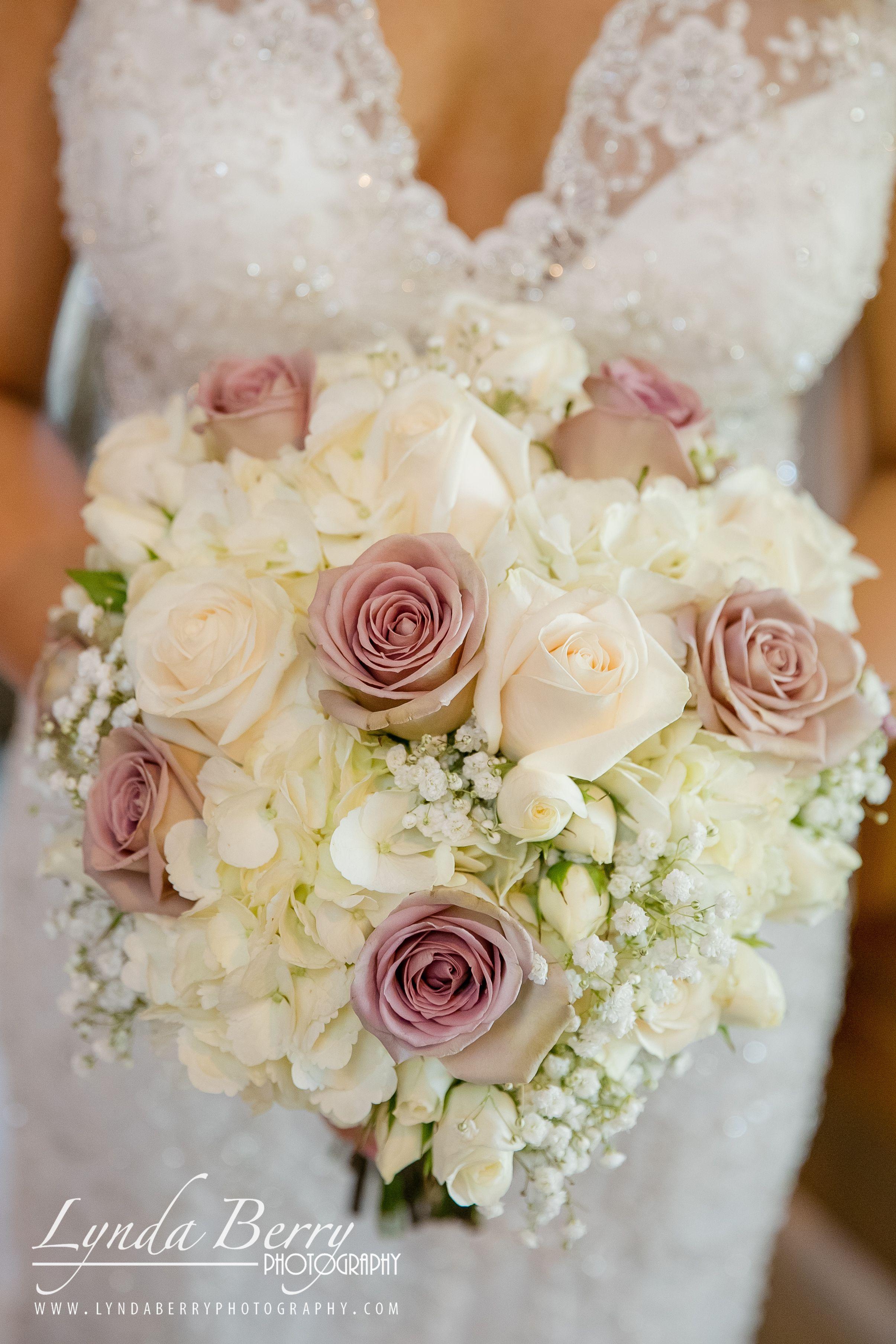 White and blush wedding bouquet blush roses white roses hydrangea white and blush wedding bouquet blush roses white roses hydrangea bridal bouquet mightylinksfo