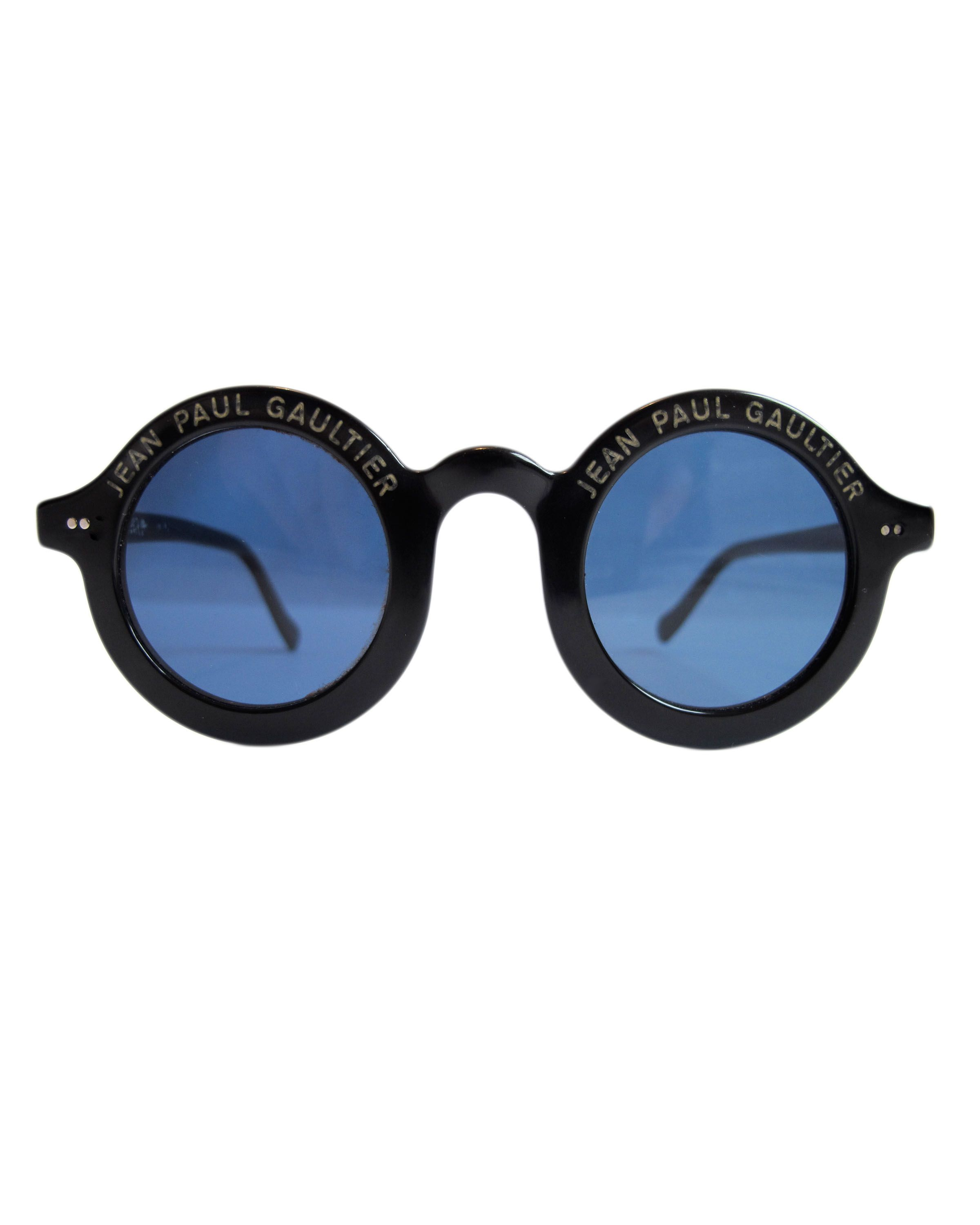 jean paul gaultier sunglasses - Google Search | faves tres | Pinterest