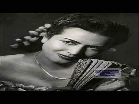 Ester Sorè - diablito de talami - YouTube