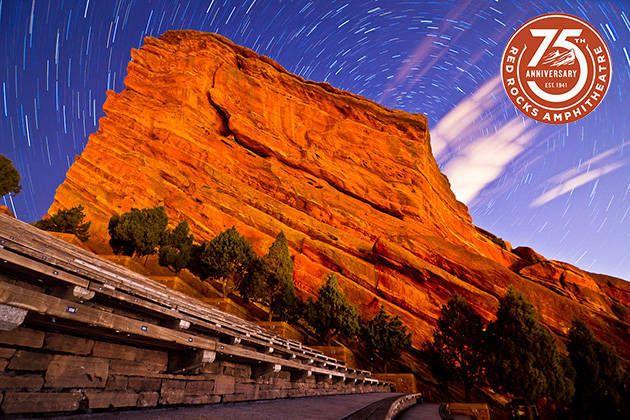 Music Venues Red Rock Amphitheatre Red Rock Visit Denver