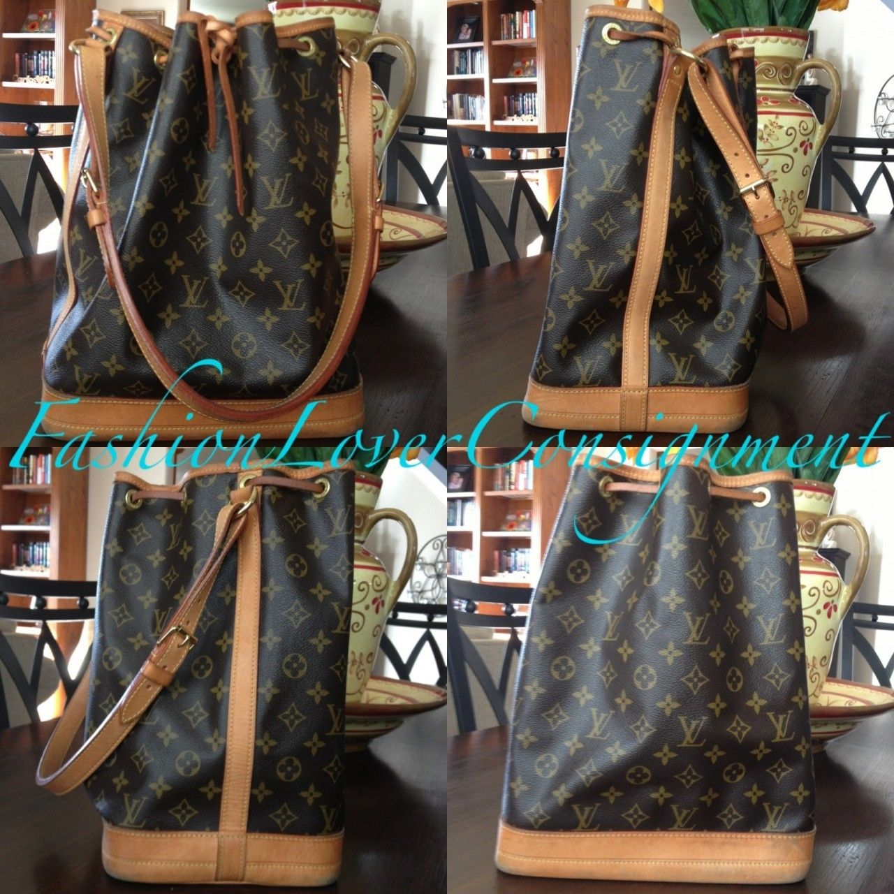 Authentic Louis Vuitton Handbags From Factory Outlet