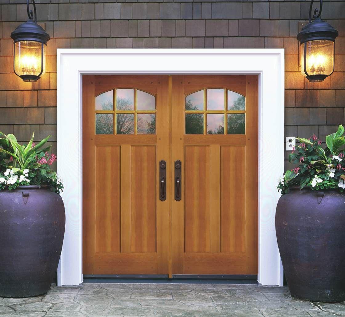 Reeb Exterior Door Catalog