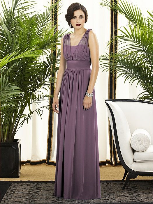 9421b9fe84 Dessy Collection Style 2890