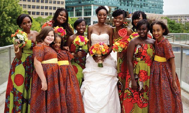 Wax Print What Is Ankara What Is Ankara Fabric African Wedding African Wedding Attire Wedding Attire