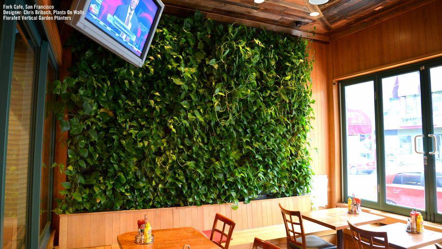 Florafelt Vertical Garden U0026 Living Wall Gallery