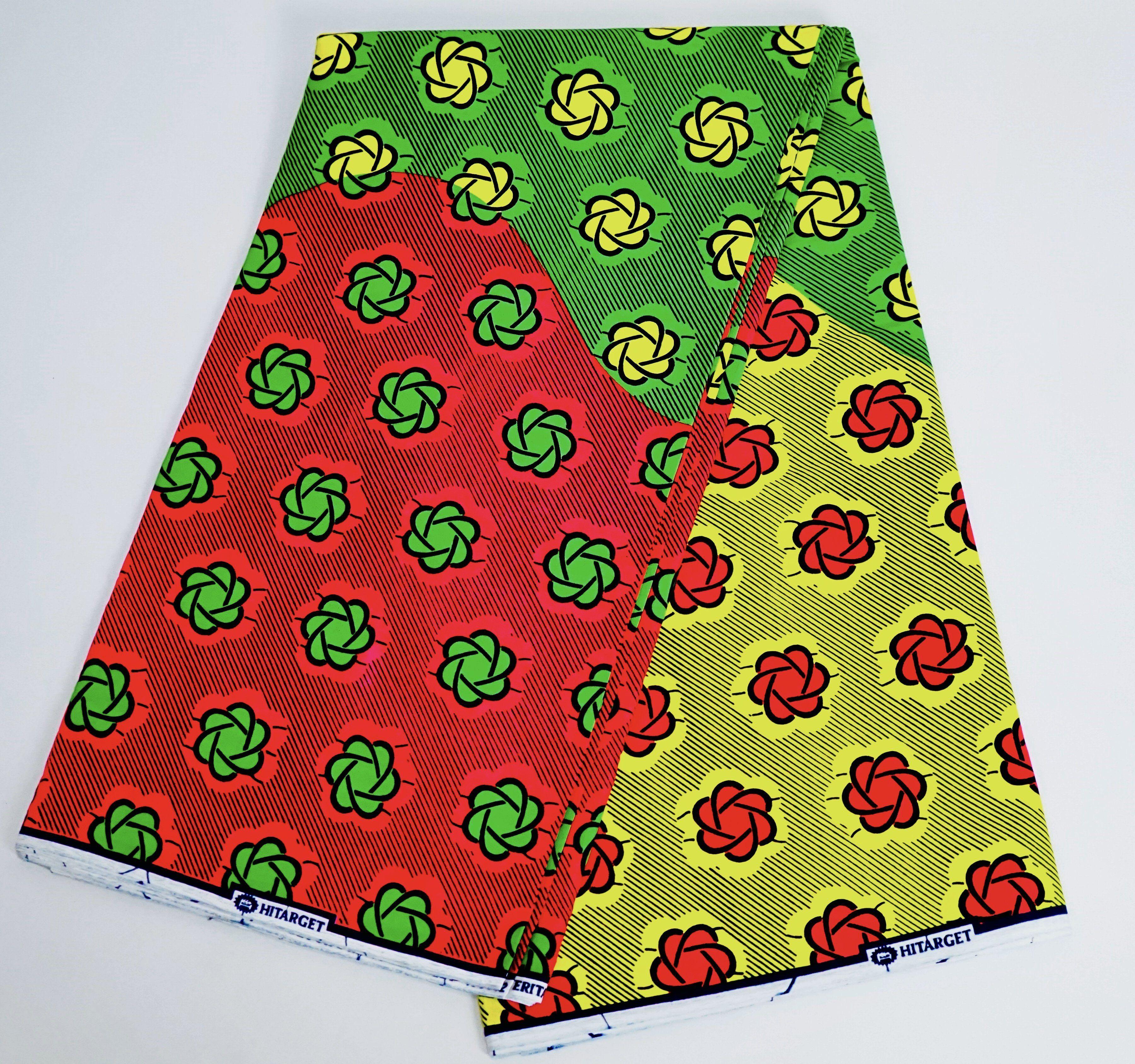 Obaapa fabric   African print fabric, Printing on fabric, Fabric