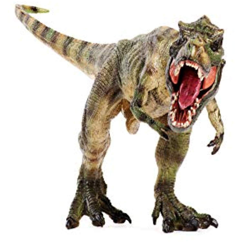 T-Rex Dinosaur Toy Dino Model Large Tyrannosaurus Rex Birthday Gift For Kids