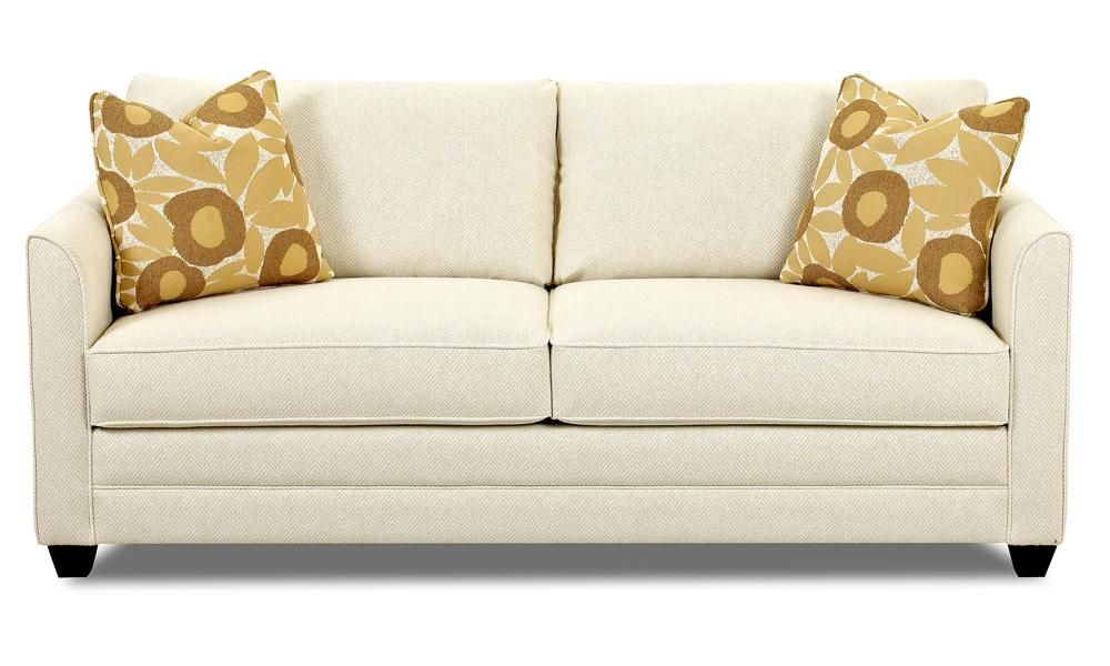 Tilly Queen Innerspring Sofa Sleeper by Klaussner AHFA Sofa