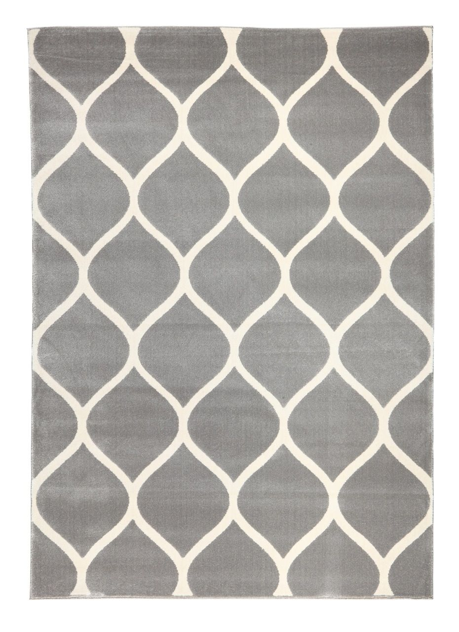 tapis gris alcove but gris grey