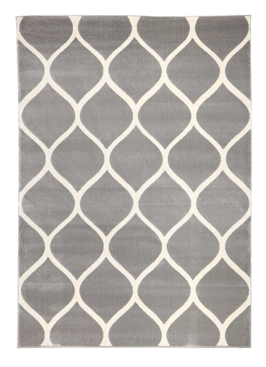 tapis gris alcove but gris grey